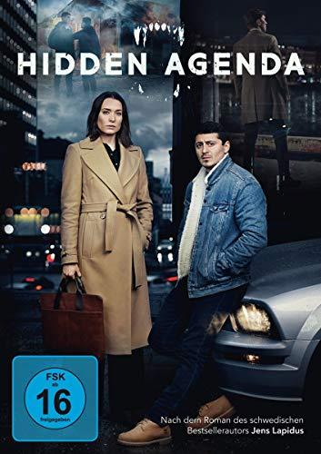Hidden Agenda [2 DVDs]