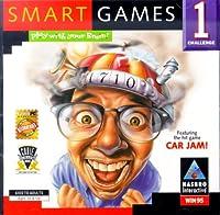 Smart Games Challenge 1 (Jewel Case) (輸入版)