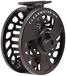 Orvis Clearwater Large Arbor - best fly fishing reels for the money