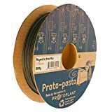 Proto Pasta Magnetic Iron Filament