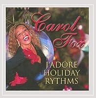 Jadore Holiday Rhythms