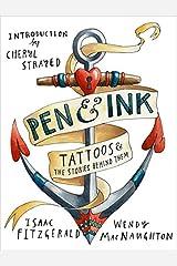 Pen & Ink Paperback