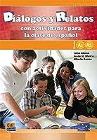 Dialogos y Relatos: Book + CD