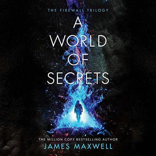 A World of Secrets cover art