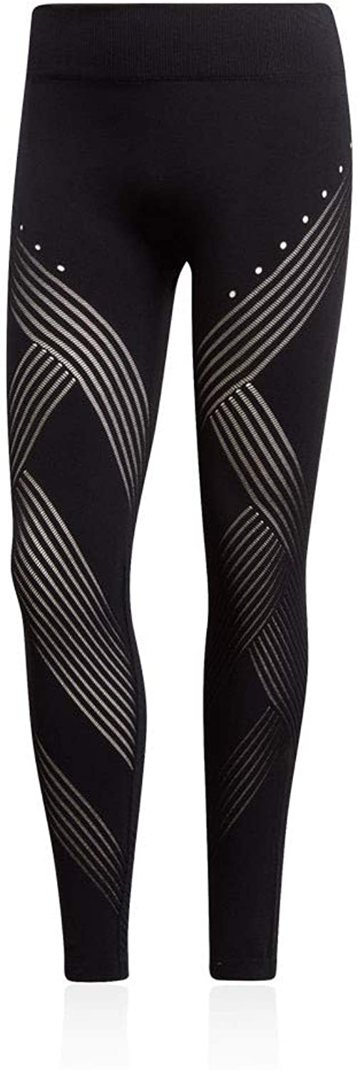 Adidas Warpknit High Rise Women's 7 8 Tights  SS19