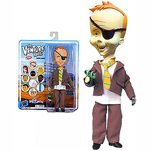 Entertainment Earth The Venture Bros. Billy Quizboy 8' Action Figure