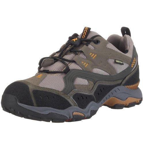 Ecco FAST TRAIL 91204, Herren Sportschuhe - Walking, grau, (DARK CLAY/PEAT 55882), EU 45