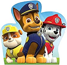 4 ft. 8 in. Paw Patrol Group Standee