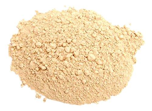 JustIngredients Echter Eibisch Wurzel Pulver, Marshmallow Root Powder, 1er Pack (1 x 250 g)