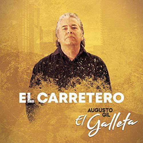 """Augusto Gil """"El Galleta"""""""