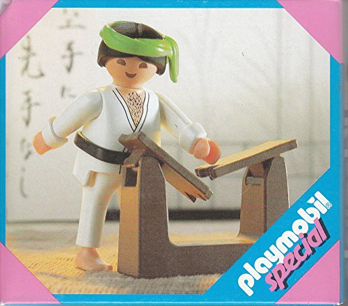 PLAYMOBIL Special Karateka 4532