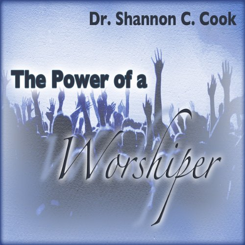 The Power of a Worshiper cover art