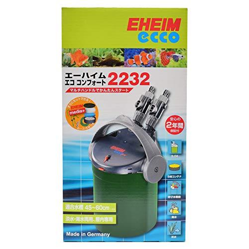 エーハイム エココンフォート 2232