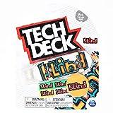 Tech-Deck Blind Skateboards OG Logo 2021 Complete 96mm Fingerboard