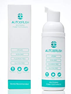 Best auto brush toothpaste Reviews