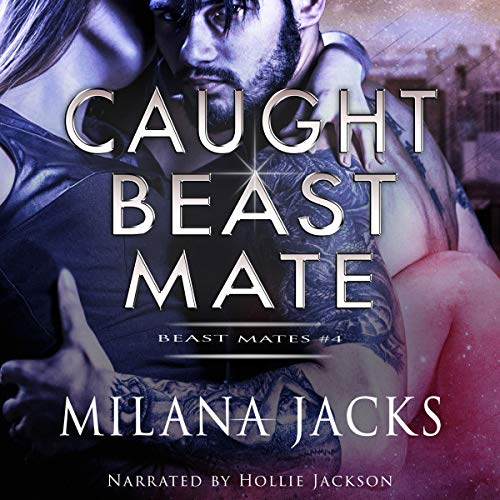 Couverture de Caught Beast Mate