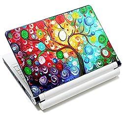 powerful AUPET Personalized Laptop Skin Sticker, 12 13 13.3 14 15 15.41 5.6 inch Laptop Skin Sticker…
