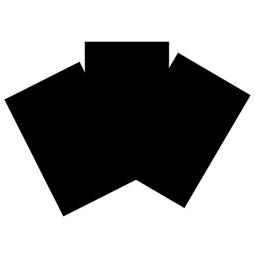 Black Cardboard: Amazon co uk