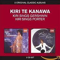Classic Albums-Kiri Sings Gershwin/Kiri Sings Port