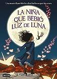 La niña que bebió luz de luna (Otros títulos La Isla del Tiempo)