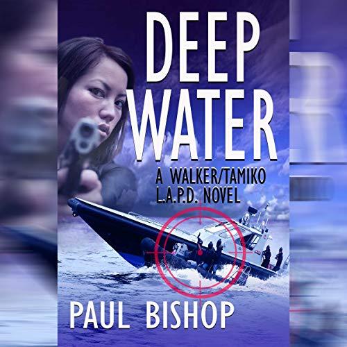 Deep Water audiobook cover art