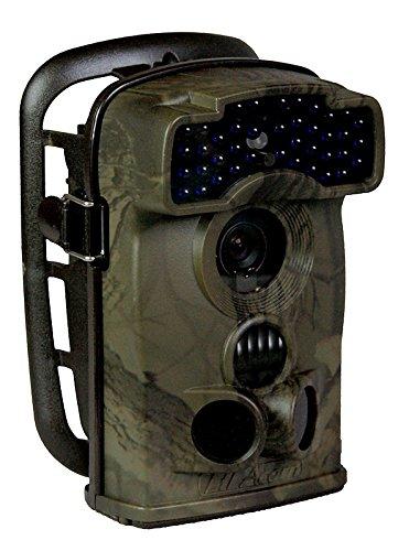 Ltl Acorn 5310WA Wildkamera mit unsichtbarer 940nm Infrarot-Technologie und Weitwinkellinse
