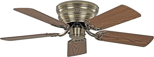 Ventilador de techo, soporte de 103-iii Ma Ala Envejecido roble ...