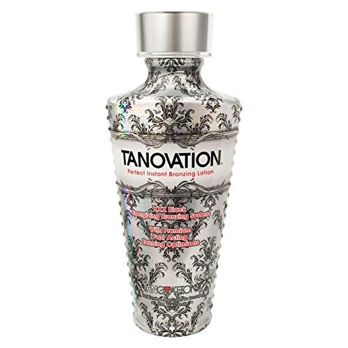 Ed Hardy TANOVATION Black Bronzing Tanning Lotion - 11 oz.