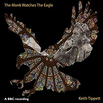 Monk Watches The Eagle