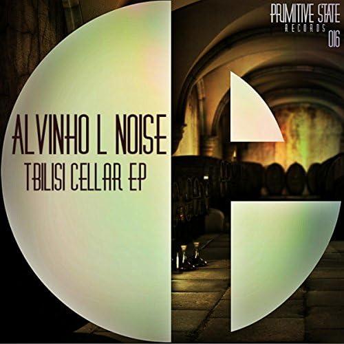 Alvinho L Noise