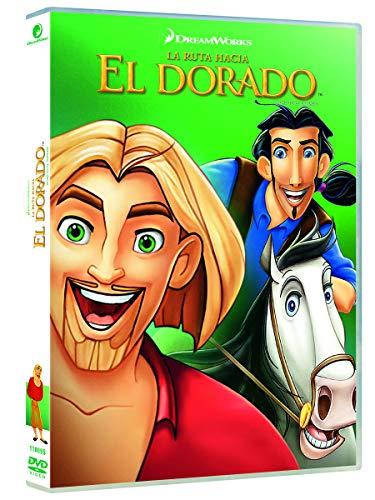 La Ruta Hacia El Dorado [DVD]