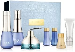 LG Su:m 37 Water Full Special Set (Skin Refresher 170ml + Rebalancing Gel Lotion 120ml + Timeless Water Gel Cream 20ml)