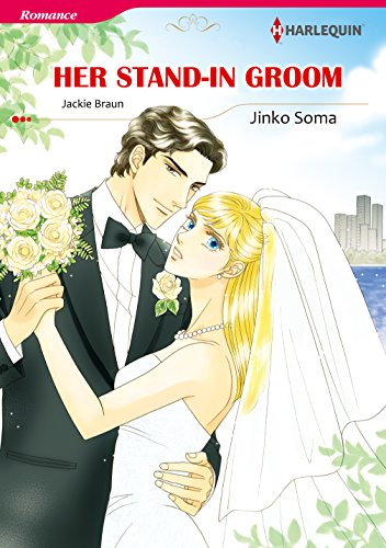 Her Stand-In Groom: Harlequin comics (English Edition)