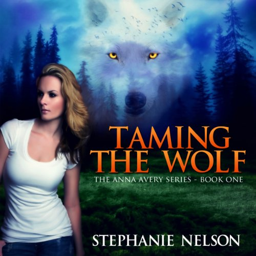 Taming the Wolf audiobook cover art