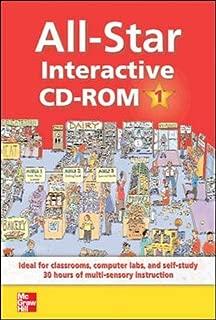All-Star - Book 1 (Beginning) - Interactive CD-ROM (Single User) (Bk. 1)