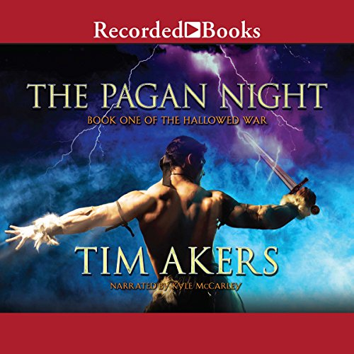 The Pagan Night cover art