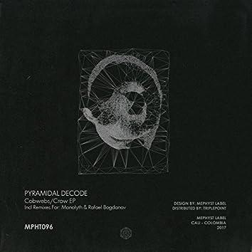 Cobwebs/Crow EP