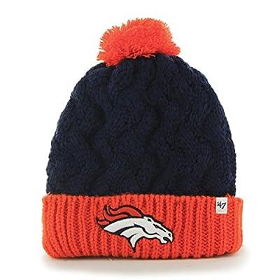 '47 NFL Adult Women's Cuff Knit Hat