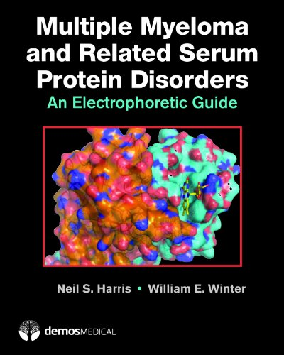 Multiple Myeloma and Related Serum Protein Disorders: An Electrophoretic Guide (English Edition)