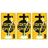 FIGHTING SPIRIT (ファイティングスピリット) コンドーム Sサイズ 12個入り × 3個セット