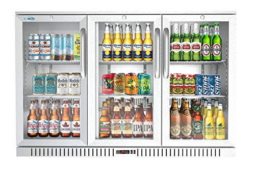 Best counter height beverage refrigerator