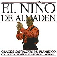 Vol. 2-Great Masters of Flamenco