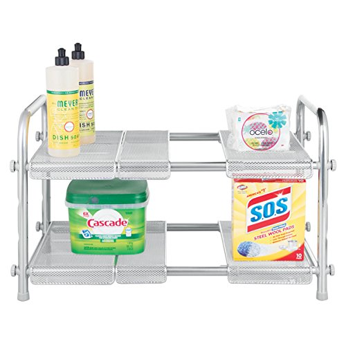 MDesign Mueble Auxiliar Cocina - Estante Cocina Dos
