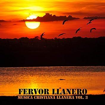 Música Cristiana Llanera, Vol. 3
