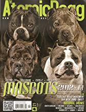 Atomic Dogg Issue 21