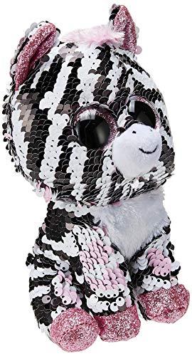 Zoey Zebra Flippable - Reg