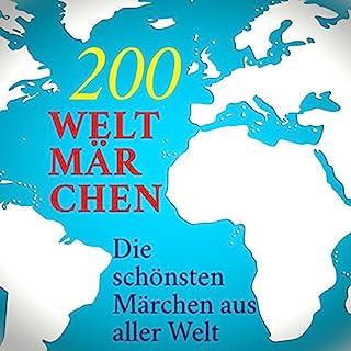 200 Weltmärchen Titelbild