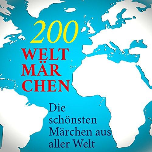 『200 Weltmärchen』のカバーアート