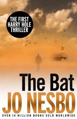 The Bat (Harry Hole, Band 1)