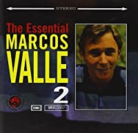 Essential 2 by Marcos Valle (2005-11-01)